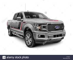 Gray 2018 Ford F-150 Lariat Pickup Truck Isolated On White ... Ford F150 Pickup Truck The Accouant 2016 Movie Scenes 2018 First Drive Same But Even Better Adds 30liter Power Stroke Diesel To Lineup Automobile Trucks Offroadzone 2017 Raptor Photo Image Gallery 2006 White Ext Cab 4x2 Used 2013 Ford Pickup Truck Quad Cab 4wd 20283 Miles Sam Waltons Pickup Truck On Display At The Walmart Stock Best Buy Of Kelley Blue Book Sport 2014 Tremor Limited Slip Blog Cars For Sale With Pistonheads 1988 Wellmtained Oowner Classic Classics