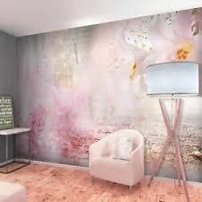 details zu vlies fototapete blumen lilie natur rosa tapete wandbilder wohnzimmer