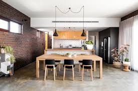 17 captivating industrial dining room designs you ll go