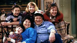 Roseanne Halloween Episodes Youtube by Roseanne U0027 Revival Burning Questions Hollywood Reporter