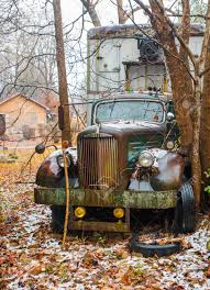 100 Carolina Classic Trucks December 9 2017 Durham North USAn Abandoned Truck