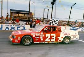 100 Arca Trucks 23 Days Until The ARCA Lucas Oil 200 NASCAR