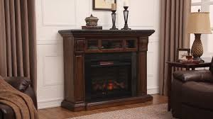 Decor Flame Infrared Electric Stove by 57