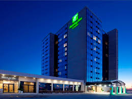 Holiday Inn Hotel & Suites Pointe Claire Montreal Airport Hotel by IHG
