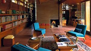 100 Frank Lloyd Wright Houses Interiors Excerpt Why S Interior Designs Never Go