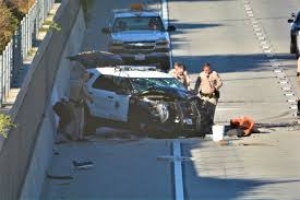 100 Riverside Car Accident Lawyer Police Officer Seriously Hurt In Crash As Officers