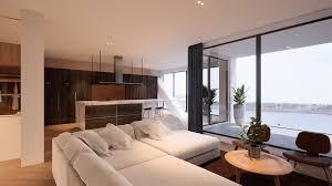 100 Penthouse In Amsterdam Pontsteiger 168 DSTRCT Makelaars