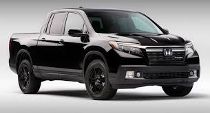 100 New Honda Truck 2017 Ridgeline Is S Soft Pickup Updated Gallery