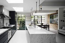 100 Kitchen Ideas Westbourne Grove An Edwardian House In Ladbroke Modernised Modern