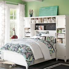 Teen Girls Bedroom Decor White