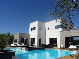 100 Villa Architect LUXURY ARCHITECT VILLA Quiet With Large Swimming Pool SOUTH Cahors