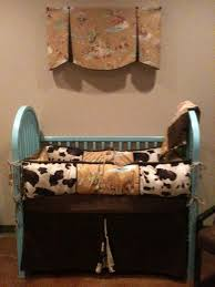 Dallas Cowboys Baby Room Ideas by Best 25 Western Baby Bedding Ideas On Pinterest Farm Baby