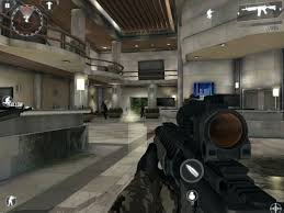 modern combat 4 zero hour review modern combat 4 zero hour review probably the best fps on ios