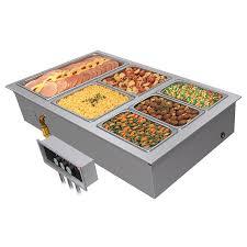Hatco Heat Lamps Nz by Hwbi Drop In Modular Food Warming Well