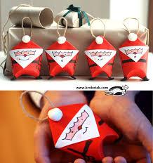 2Toilet Paper Roll SANTA