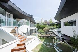 100 South Korean Houses Hanok Traditions Inspire Modern Design CNN Style