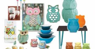 Create A Whimsical Owl Kitchen Theme