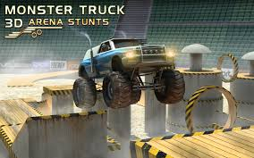 Monster Truck 3D Arena Stunts App Ranking And Store Data | App Annie Download Robo Transporter Monster Truck App For Android Trucks Wallpaper Apk Free Persalization App Icon Element Stock Illustration Destruction Tour Gets Traxxas As A New Sponsor Racing Ultimate The Official Jam Game New Features 2015 Youtube Bigfoot Mini Sale Luxury Wallpapers Hq 4x4 Simulator Ranking And Store Data Annie