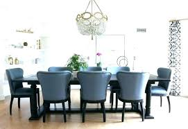 Dining Room Chairs Target 9 Modern Black