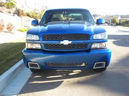 2003 Arrival Blue Silverado SS For Sale - SSs & VHOs Only ... 9906 Chevrolet Silverado Zl1 Look Duraflex Body Kit Hood 108494 Image Result For 97 S10 Pickup Chev Pinterest S10 And Cars Cowl Hoods Chevy Trucks Inspirational Cablguy S White Lightning 7387 Cowl Hood Pics Wanted The 1947 Present Gmc Proefx Truck At Superb Graphics We Specialize In Custom Decalsgraphics More Details On 2017 Duramax Scoop Original Owner 1976 C10 Best 88 98 Silverado Hd Google Search My 2010 Camaro Test Sver Cookiessilverado 1996