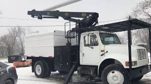 100 Forestry Bucket Truck For Sale Bucket Truck For Sale YouTube
