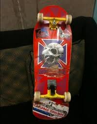 Powell Peralta Tony Hawk Skateboard Decks by Smithsonian U0027s National Museum Of American History Collects Tony