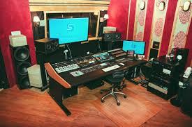 SoundScape Studios Chicago Music Recording Studio