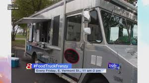 Food Truck Frenzy On Fridays On Vermont Street | WISH-TV The Cookie Bar Las Vegas Food Trucks Roaming Hunger Hawaii Mom Blog 1st Fridays At Milani High School Ameriplexindianapolis Celebrates Tenants With Truck Frenzy On Vermont Street Wishtv Fort Wayne Food Truck Overview Wane Meet Scratch Trucks Popup Restaurant A First Taste Of New Detroit Fleat Boozery In Pierogi Lve Indy Pierogiloveindy Twitter Poccadio Grill Indianapolis The Presented By Arts For Lawrence Indyartsguideorg Top 11 Most Influential 2011