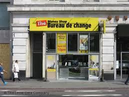 bureau d change the shop bureau de change local data search