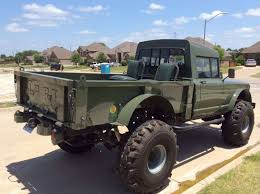 100 Truck For Sale In Texas 100 Lifted S Jeep Hummer M715 Military Rock