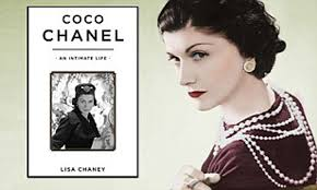 100 Gabrielle Morrison Coco Chanel Biography Claims She Used Drugs Had Lesbian