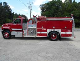 1993 E-One GMC Pumper   Used Truck Details 1980 Gmc Sierra Grande 35 Fire Truck Item Dc0274 Sold A 2008 Ferra 4x4 Wildland Unit Used Truck Details Fdny Responding With Lights And Siren New Hd Old 1950s Gmcvan Pelt Fire Engine Editorial Photo Image Of Ranger Fire Apparatus 1992 Eone Topkick Pumper Tanker 1954 Mack B85 Antique New Deliveries Deep South Trucks 2006 C5500 Kme Mini Jons Mid America
