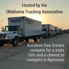100 Oklahoma Trucking Association BlyncSync Tech BlyncSyncTech Twitter