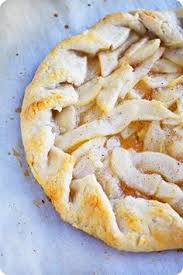 The Comfort Of Cooking Rustic Pear Tart