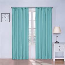 living room amazing blue and brown curtains walmart curtains at