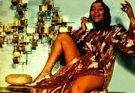 Sylvia Robinson – Slim Schludy
