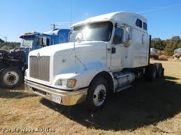 2006 International 9400i Semi Truck | Item DC5982 | SOLD! De...