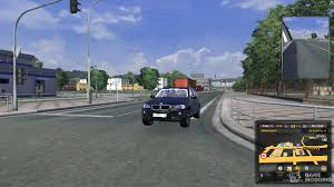 100 Euro Truck Simulator 2 Demo BMW X 5 For