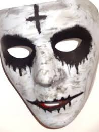The Purge God Mask Halloween by Purging God Mask Masking Costumes And Halloween Ideas