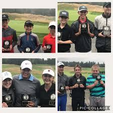 Pumpkin Ridge Golf Club Membership Fee by Rocky Mountain Junior Golf Tour