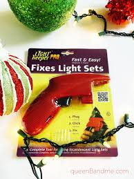 Fix Pre Lit Christmas Tree Lights by Queen B U0026 Me Easy Fix For Broken Christmas Lights