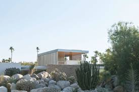 100 Palm Springs Architects Desert Modernism CEREAL
