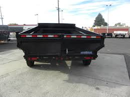 2018 Load Trail 83″x 14′ King Bed Dump Trailer – Gateway Materials ...