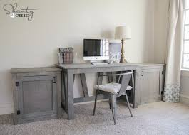 Woodworking Plans Computer Desk Free by Free Woodworking Plans Diy Desk Or Nightstand