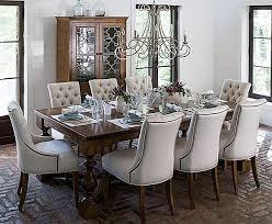 Stickley Dining Room