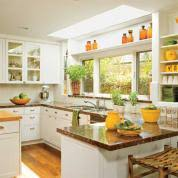 Simple Kitchen Design Timeless Style This Old House New