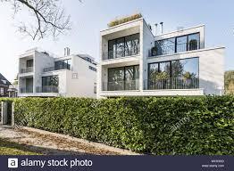 100 Modern Houses Modern Houses In Hamburg Hamburg North Germany Germany