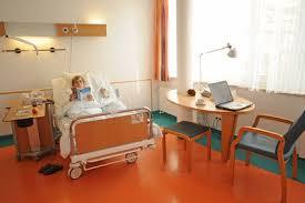 tarif chambre hopital chambres particulières quels tarifs le de santéclair