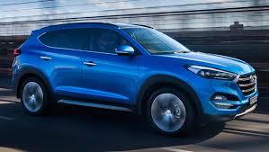 Hyundai Tucson 2015 review