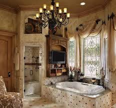 Tuscan Decorating Ideas For Bathroom by Gorgeous Bathroom Window Treatments Next House Pinterest